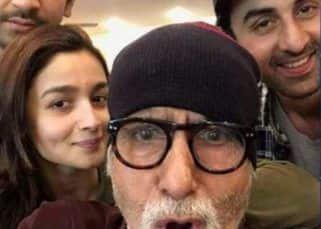Brahmastra: Producers want Ranbir Kapoor-Alia Bhatt starrer to be cut short by 25-30 mins, Ayan Mukerji resisting the idea? [Exclusive]
