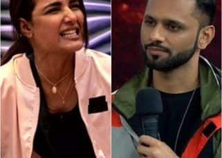 Bigg Boss 14, Day 22, synopsis: Jasmin Bhasin says she feels unsafe having Rahul Vaidya around her