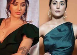 Bigg Boss 14: Shilpa Shinde calls Hina Khan, Sidharth Shukla, Gauahar Khan's entry 'unfair to current contestants'