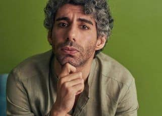 Jim Sarbh: I was told, 'how will your career advance if you don't talk about personal life and tell funny anecdotes about stars in interviews?' [Exclusive]