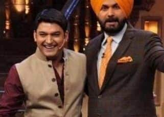 The Kapil Sharma Show: Navjot Singh Sidhu returns and threatens Archana Puran Singh, but there's a catch