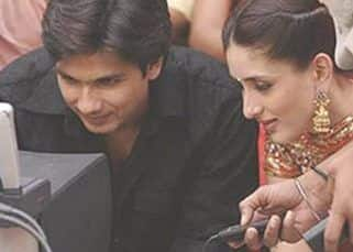 13 years of Jab We Met: Kareena Kapoor shares throwback BTS pic with Shahid Kapoor and director Imtiaz Ali
