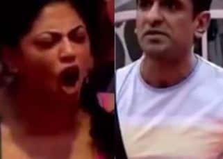 Bigg Boss 14: 'Mai usko dost samajta tha,' Eijaz Khan breaks down as Kavita Kaushik accuses him of using her for his personal gain