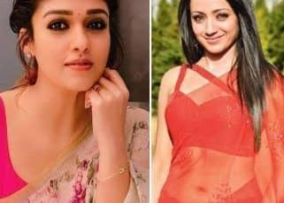 Nayanthara emerges as the most loved Kollywood actress on social media, beating Trisha Krishnan and Tamannaah Bhatia