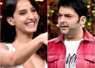 The Kapil Sharma Show: Nora Fatehi is open to date Kapil Sharma if he gets Ginni Chatrath's approval