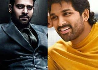 Allu Arjun BEATS Prabhas to become the most loved male Tollywood star on social media
