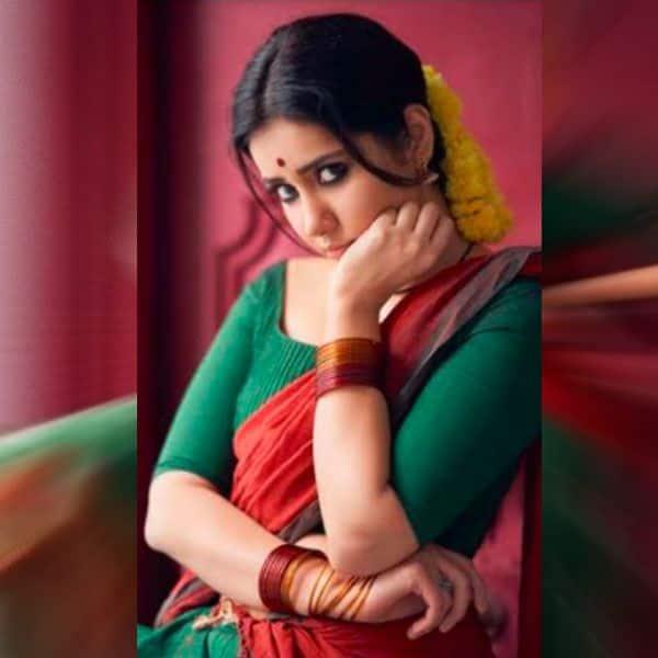 राशि खन्ना की तस्वीरें हर बार मचाती है हंगामा