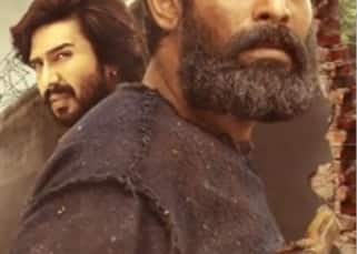 Haathi Mere Saathi: Rana Daggubati unveils the FIRST LOOK of the adventure film, and we're bowled over — watch video