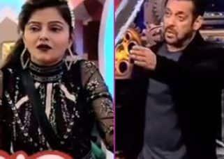 Bigg Boss 14 PROMO: Salman Khan takes class of Rubina Dilaik; says, 'You are making your and everyone else's life miserable'