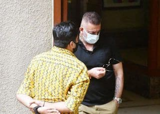 Family member clarifies on Sanjay Dutt having 'few months to live' reports