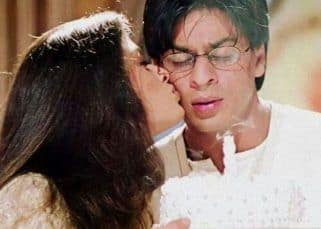 Shah Rukh Khan floors everyone by reciting 'pyaar kaise hota hai' dialogue as Mohabbatein turns 20