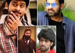 From Prabhas to Yash – a look at the amazing physical transformation of 10 South superstars from their first film till now