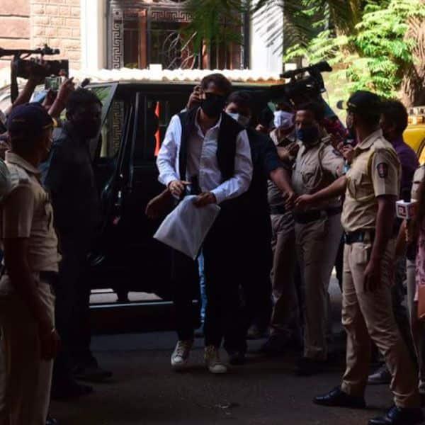 अर्जुन रामपाल के दोस्त को भी किया गिरफ्तार