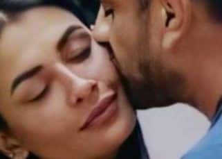 Bigg Boss 14: Karni Sena demands BAN on the show, claiming 'Love Jihad' after Eijaz Khan-Pavitra Punia's kiss