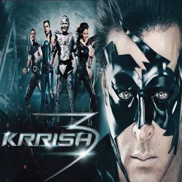 कृष- 3 (2013)
