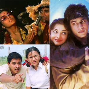 Bhai Dooj 2020: From Hare Rama Hare Krishna to Josh and Iqbal — 8 Bollywood movies with adorable brother-sister goals