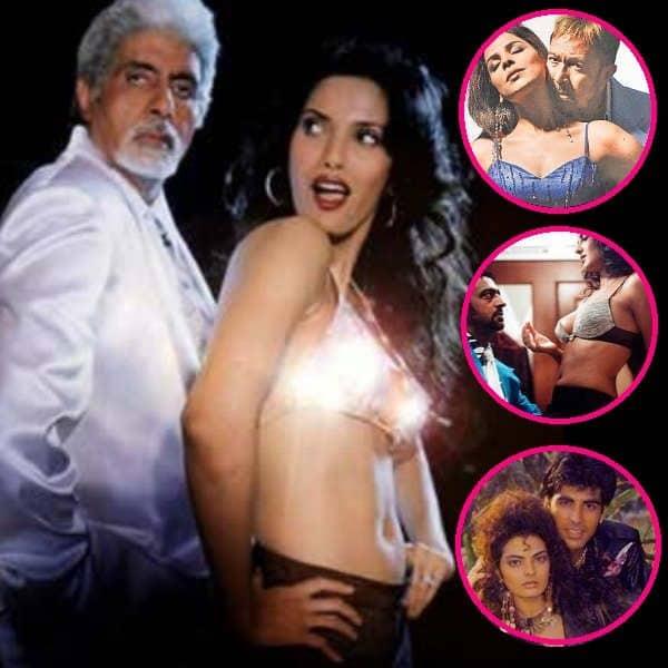 अमिताभ बच्चन, अक्षय कुमार, कटरीना कैफ और राजेश खन्ना समेत ये 10 स्टार्स कर चुके हैं बी-ग्रेड फिल्म में काम