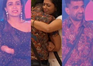 Bigg Boss 14, Day 50, Live Updates: Rubina Dilaik and Abhinav Shukla's divorce statement shock everyone
