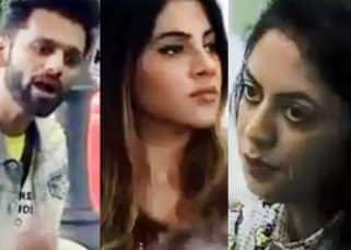Bigg Boss PROMO: Rahul Vaidya and Jasmin Bhasin not in favour of Kavita Kaushik supporting Nikki Tamboli for captaincy