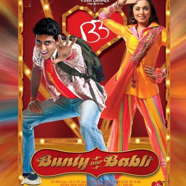 बंटी और बबली (2005)