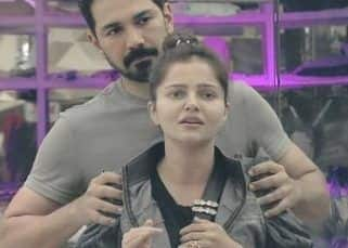 Bigg Boss 14 PROMO: Rubina Dilaik REVEALS she and Abhinav Shukla were about to get divorced; breaks down after the shocking confession