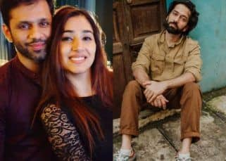 Bigg Boss 14: Nakuul Mehta teases Disha Parmar as she supports a trend for rumoured beau, Rahul Vaidya — read tweets