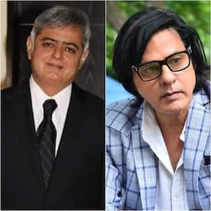 Hansal Mehta recalls directing music video with Rahul Roy as the Aashiqui actor battles for his life in the ICU