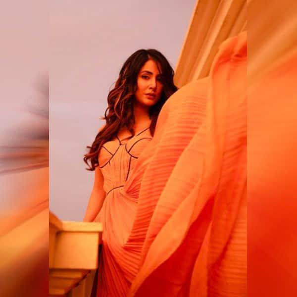 बला की खूबसूरत लग रही हैं हिना खान