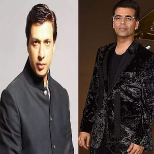Madhur Bhandarkar requests Karan Johar to change the title of his web show, Fabulous Lives Of Bollywood Wives; says, 'It is Morally and ethically wrong'