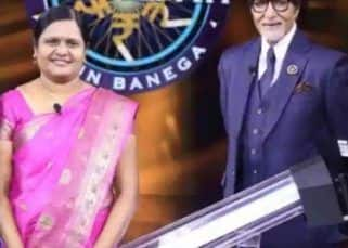 KBC 12: 3rd crorepati, Anupa Das, answers the Rs. 7 crore question after quitting; says, 'I was astounded'