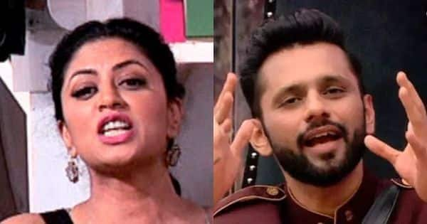 Bigg Boss 14: Followers usually are not pleased with Kavita Kaushik's 'bekaar gaane' comment in opposition to Rahul Vaidya's occupation | Bollywood Life