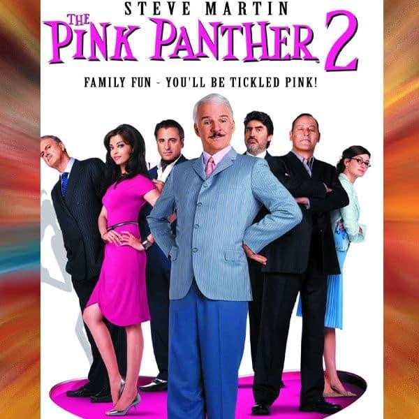 पिंक पैंथर 2 (2009)