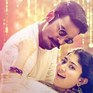 Dhanush and Sai Pallavi thank fans as Rowdy Baby from Maari 2 hits 1 billion views on Youtube