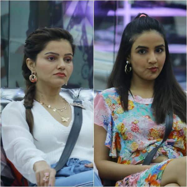 Bigg Boss 14, Day 47, Live Updates: Rubina Dilaik and Jasmin Bhasin clash as captain Kavita Kaushik steers the Batwara task