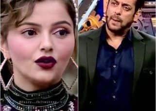 Bigg Boss 14: Viewers feel Salman Khan targeted Rubina Dilaik