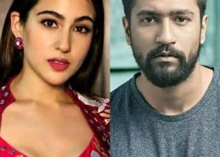 Sara Ali Khan to pair opposite Vicky Kaushal in The Immortal Ashwatthama? — here's what we know