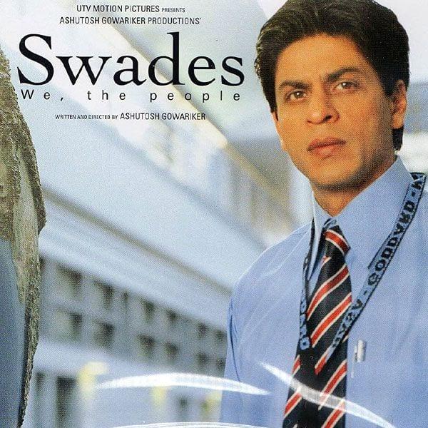 स्वदेश (2004)