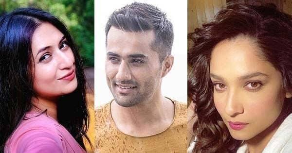Divyanka Tripathi, Ankita Lokhande, Vishal Karwal – 9 TV stars who entered showbiz with a bang through reality shows