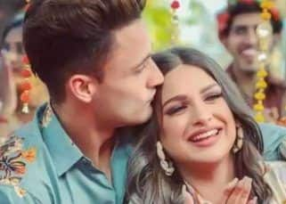 Video of the week: Asim Riaz and Himanshi Kurana have a ball in Mohali on her birthday — watch video