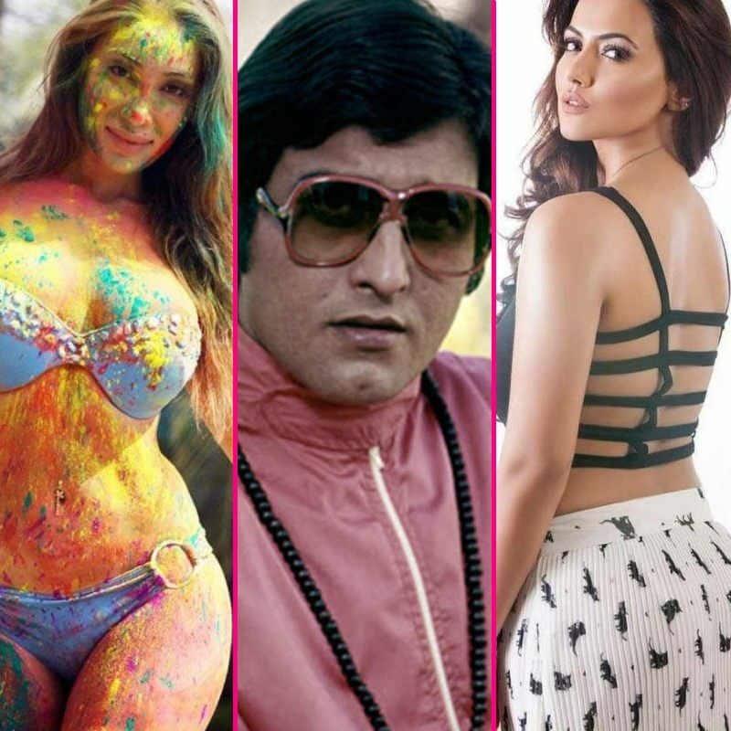 बॉलीवुड के ये 7 कलाकार फिल्मों को बाय कहकर चल पड़े अध्यात्म के रास्ते पर