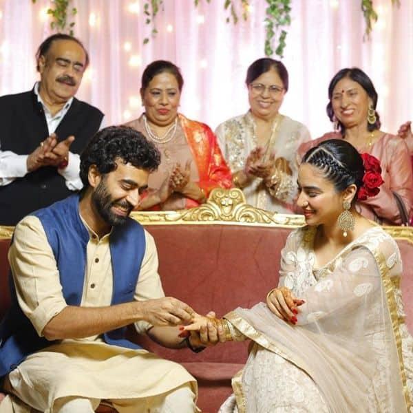 Bigg Boss 9 fame Priya Malik reveals why she kept her engagement to Karan  Bakshi and divorce with her ex-husband a secret [Exclusive]