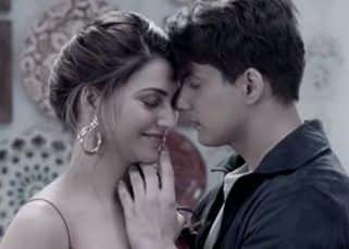 Woh Chaand Kahan Se Laogi song: Mohsin Khan and Urvashi Rautela's performances are the icing on this moving heartbreak number