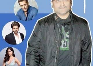 Aditya Chopra planning to create a spy universe with Salman Khan, Shah Rukh Khan, Hrithik Roshan, Katrina Kaif, Deepika Padukone