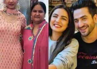 Bigg Boss 14: Jasmin Bhasin's mother opens up on her bond with Aly Goni; says, 'Their bonding and understanding of each other is superb'