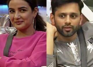Bigg Boss 14: Rahul Vaidya believes Jasmin Bhasin loves Aly Goni; says, 'Tu yahan na yeda banke peda kha rahi hai'