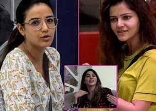 Bigg Boss 14, Day 49, Live Updates: Jasmin Bhasin threatens to reveal personal details about Rubina Dilaik and Abhinav Shukla on national TV