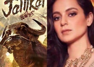 Kangana Ranaut congratulates team Jallikattu on its selection as India's Oscar entry by taking a dig at her adversaries in Bollywood — read tweet
