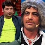 Most loved non-fictional personalities on TV: Kapil Sharma grabs the first spot, followed by Krushna Abhishek and Sunil Grover