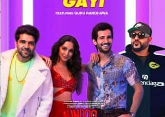 Heelein Toot Gayi song: Kiara Advani's bubbliness and Badshah's music make Indoo Ki Jawani's second track a bhangra mood