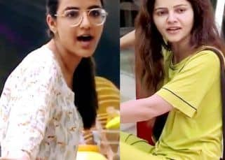 Bigg Boss 14 PROMO: Jasmin Bhasin tells Rubina Dilaik, 'Chalaki wale khel kisi aur ke saath khelna,' as their friendship ends